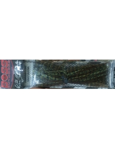 Skirt color Carolina Craw 5pk