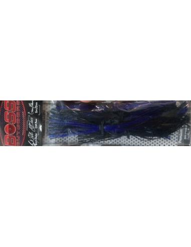 Skirt color Black Blue 5pk