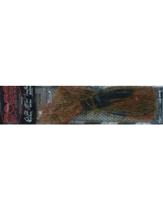 Skirt color Fall Craw 5pk