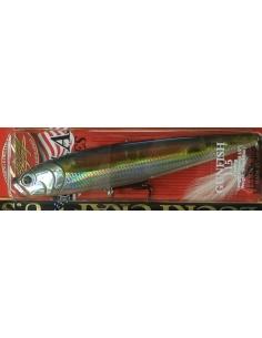 .Gunfish 115 color Sexy Spanish Alburno