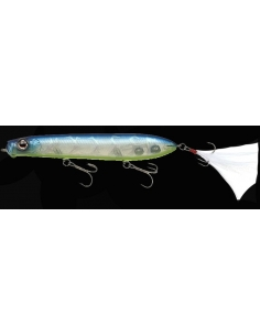Showerblows 125 color 290 Snash Shad
