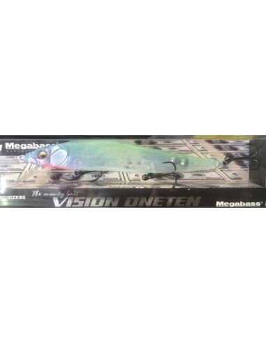 Vision Oneten SP color GLXS Spring Reaction