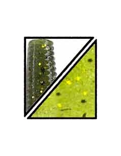 """Senko 5"""" color 323 Watermelon Gold"""