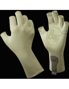 WATER GLOVES BUFF® LIGHT SAGE M/L