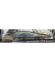 Vision ONETEN MAGNUM (F) GG Silver Shad