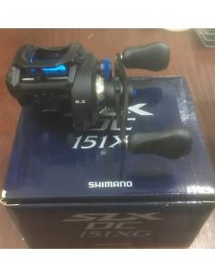 copy of Shimano SLX DC 151 HG