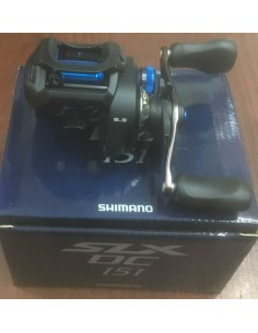 Shimano SLX DC 151