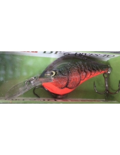 DT 06 color Red Crawdad