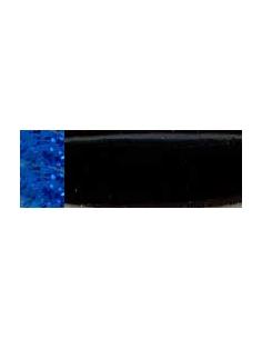 SS+ Lizard color negro/cola azul