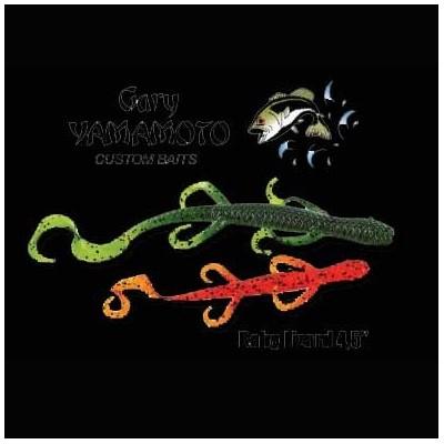 Gary Yamamoto Baby Lizard