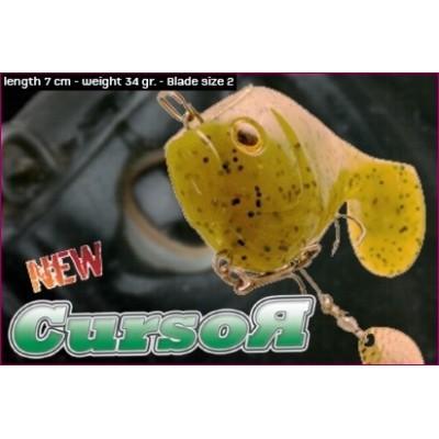 Molix Cursor