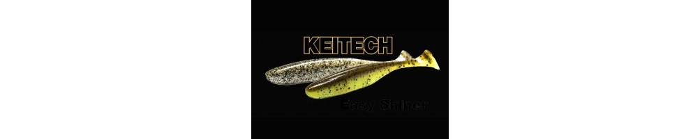 Keitech Easy Shiner