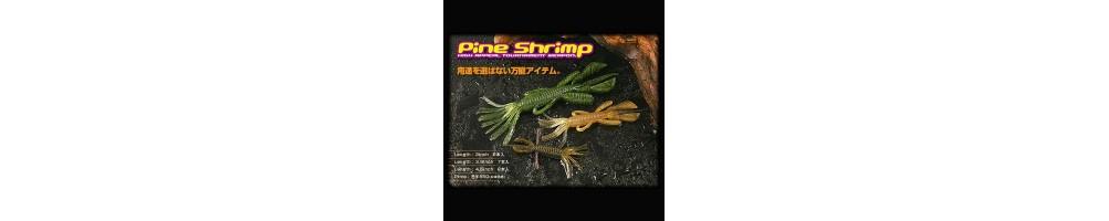 Jackall Pine Shrimp
