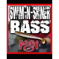 Strike King KVD Swim-N-Shiner