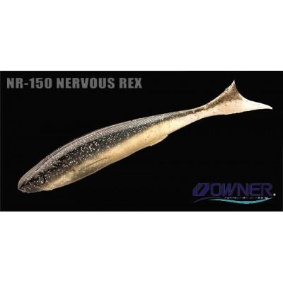 Owner Nervous Rex
