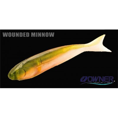 Owner Wounded Minnow