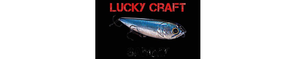 Lucky Craft Sammy
