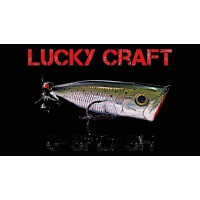 Lucky Craft Poppers