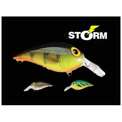 Storm Wiggle Wart