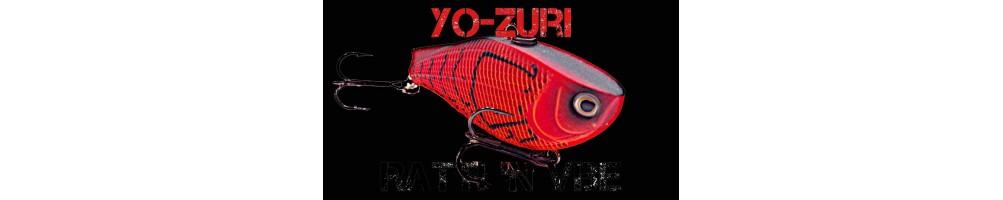Yo-Zuri Rattl´n Vibe