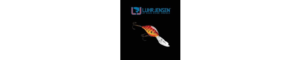 Luhr Jensen Hot Lips