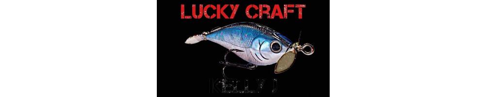 Lucky Craft Kelly J