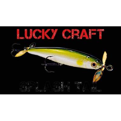 Lucky Craft Splash Tail