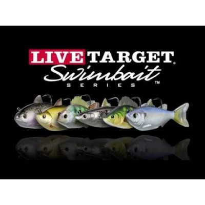 Live Target Swimbaits