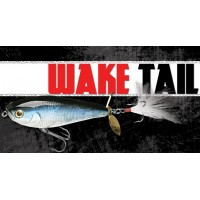 Lucky Craft Wake Tail