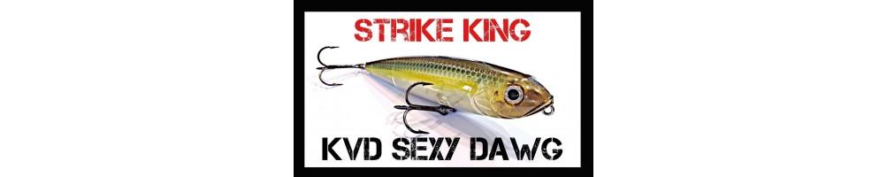 Strike King KVD Sexy Dawg