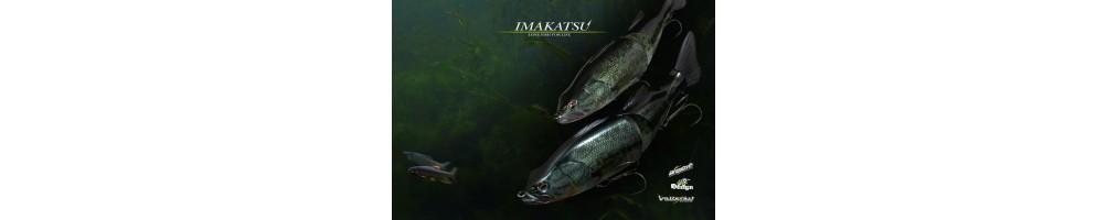 Imakatsu Swimbaits