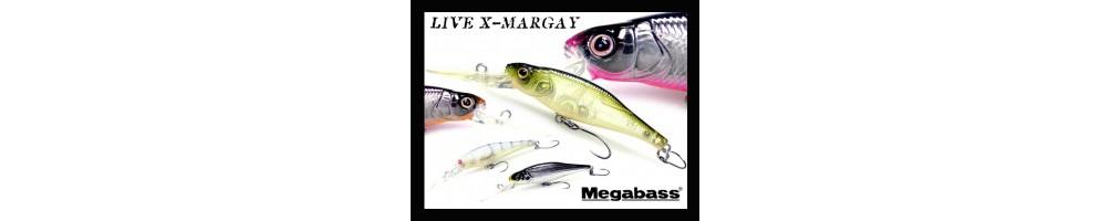 Megabass Margay