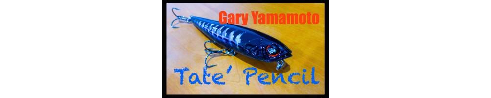 Gary Yamamoto Tate´