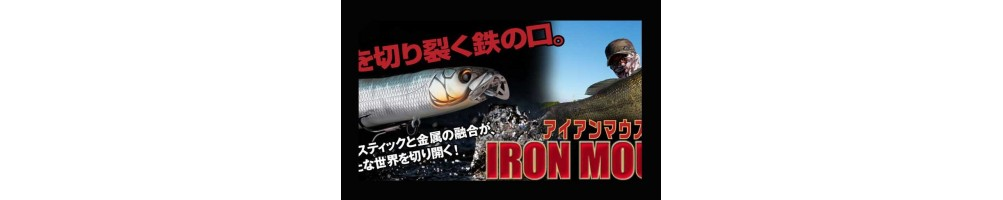 Imakatsu Iron Mouth