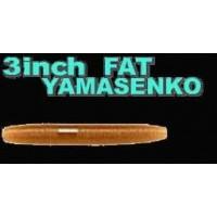"""Gary Yamamoto Senko & Fat Senko 3"""" 10pk"""