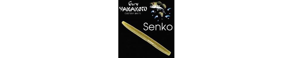 """Gary Yamamoto Senko 4"""" 10pk"""