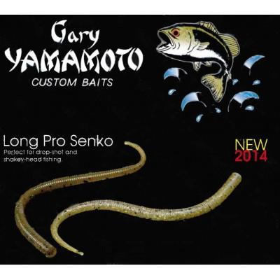 Gary Yamamoto Pro Senko 10pk