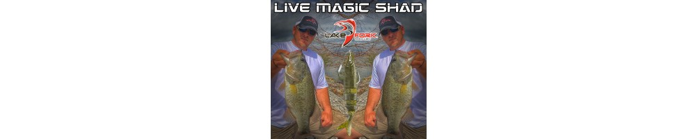 Lake Fork Live Magic