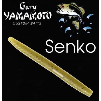 """Gary Yamamoto Senko 6"""" 5pk"""