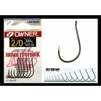 Owner Mosquito Hook