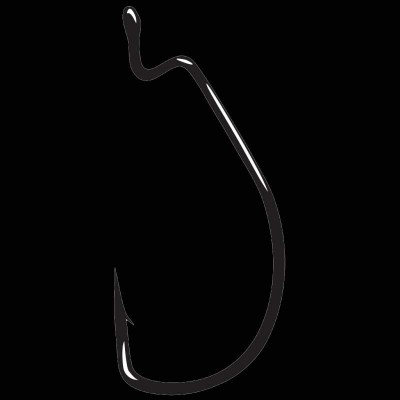 Gamakatsu Worm Hook Supeline