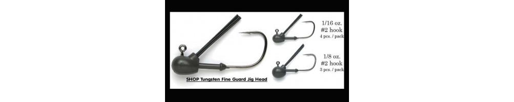 Tungsten Fine Guard