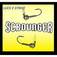Scrounger Luck & Strike