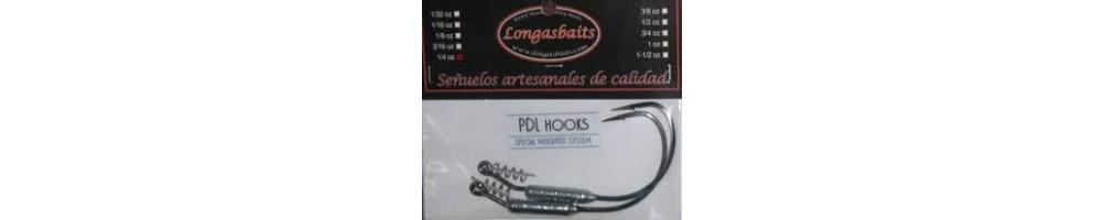 PDL Hook