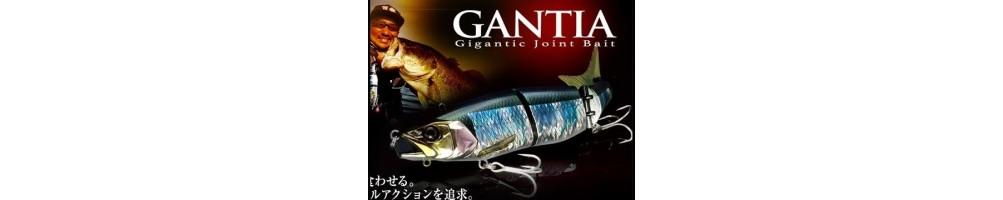 Jackall Gantia 180 SP