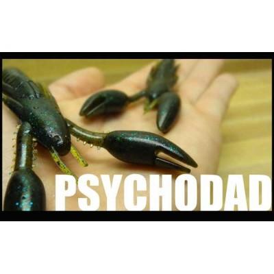 "Kinami Psychodad 4"" 5pk"