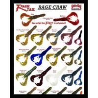 Strike King Rage Craw