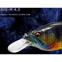 Megabass BIG-M 4.0