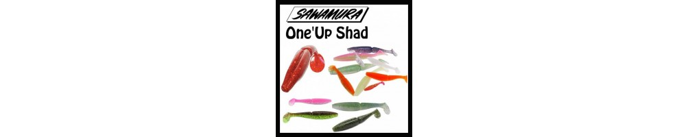 Sawamura One´Up Shad