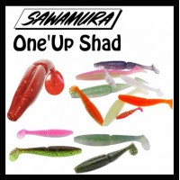 Sawamura One´Up Shad